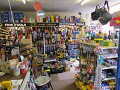 Traditional Ironmongers Kent